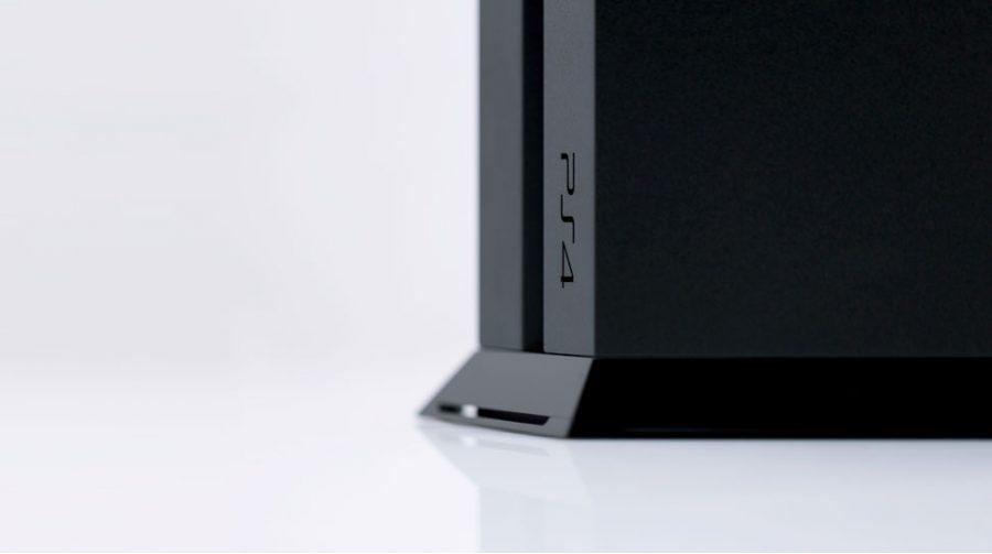 PS4 terá fonte interna