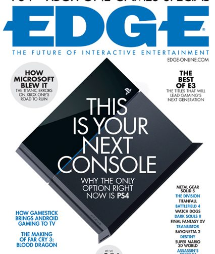 PS4 será seu próximo console