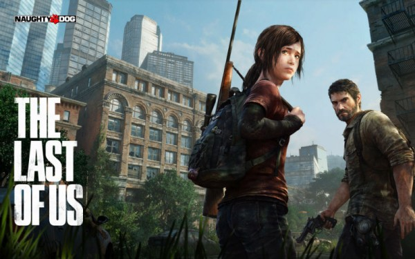 The Last of Us para PS4 ?