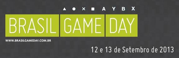 Brasil Game Day