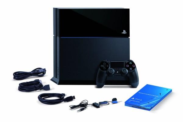 Sony revela data de lançamento do Playstation 4