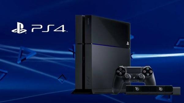 Sony vende mais de 4,2 milhões de PlayStation 4