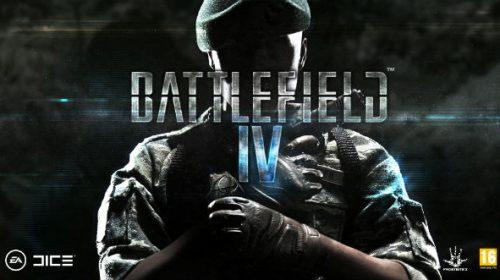 Novos gameplays de Battlefield 4