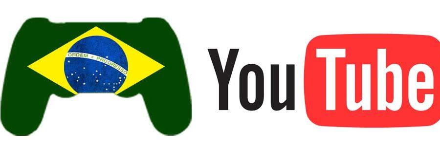 Os 7 melhores Youtubers brasileiros