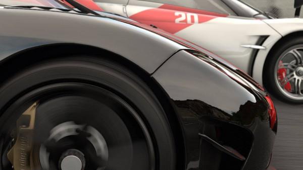 Novos trailers de DriveClub