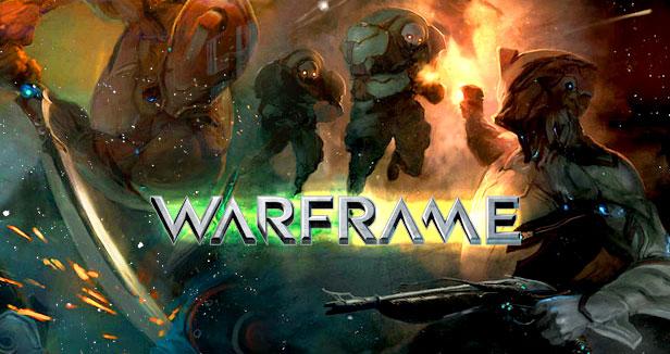 warframe ps4
