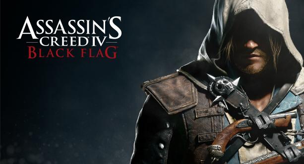Comparação entre Assassin's Creed IV: Black Flags do PS3 e PS4