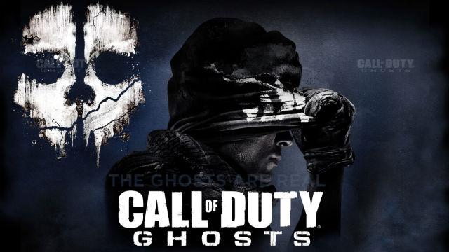 Novo trailer de Call of Duty Ghosts
