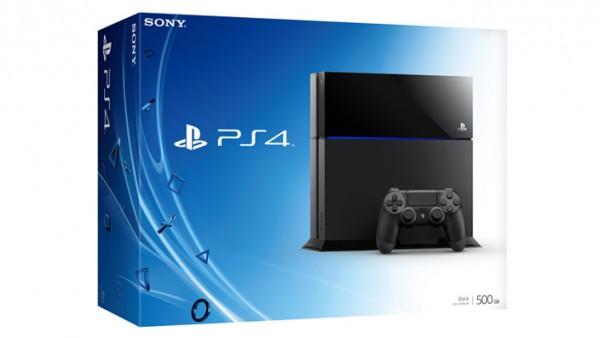 Sony já vendeu 10 milhões de unidades do PS4