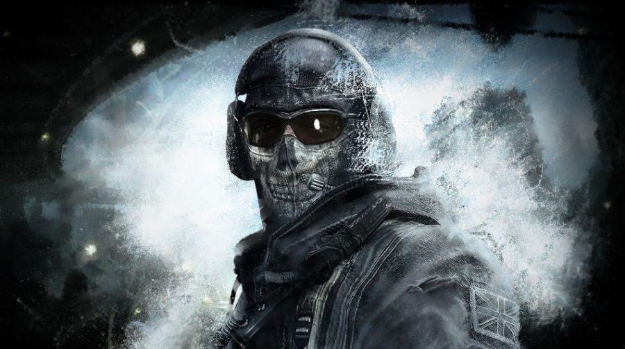 Trailer de lançamento de Call of Duty: Ghosts