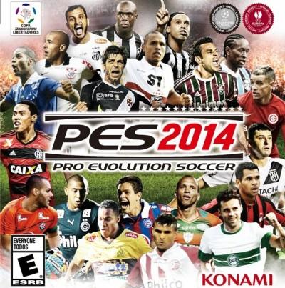 Pro Evolution Soccer 2014: Vale a Pena?