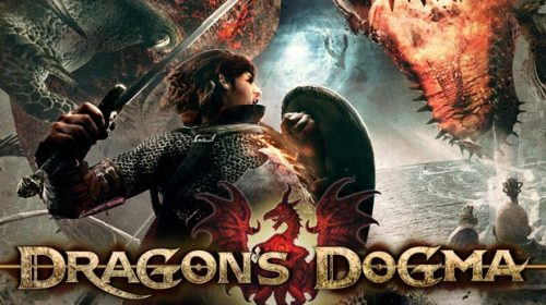 Dragon's Dogma está disponível na PSN Plus