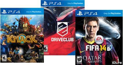 Sony confirma: Você poderá compartilhar seus jogos