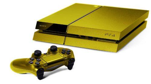 Pré-Venda do PS4 no Brasil