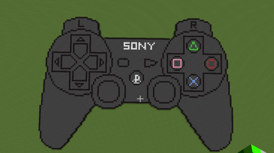 Minecraft chega ao PlayStation 3
