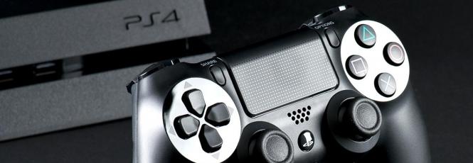 Alguns dados sobre o PlayStation 4