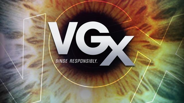 VGX 2013: Os melhores games do ano AO VIVO