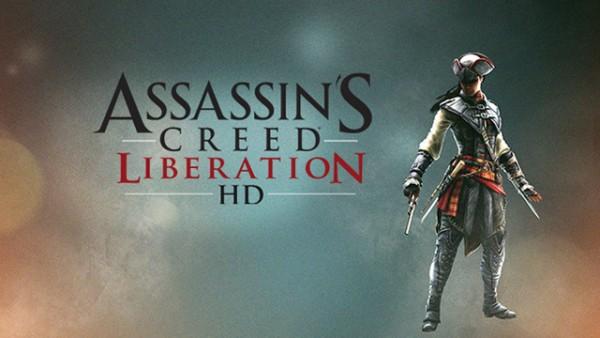 Assassin's Creed Liberation já está disponível para PS3