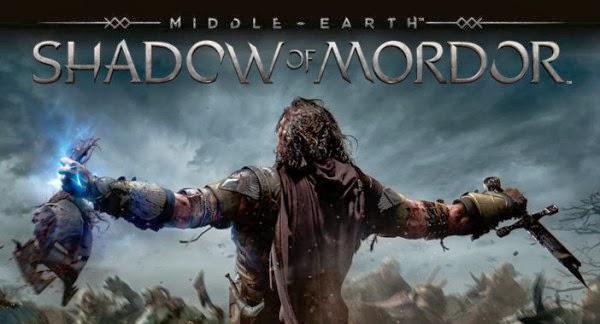 Novos detalhes de Middle Earth Shadow of Mordor