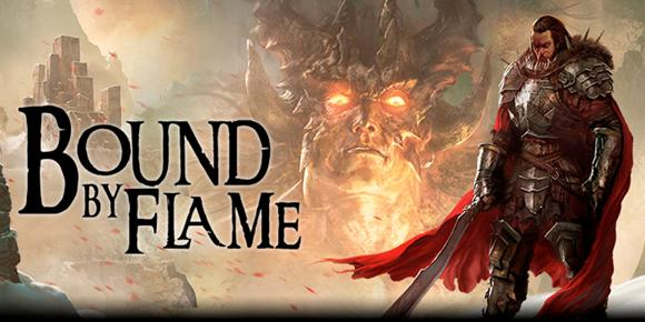 Bound By Flame recebe trailer de lançamento
