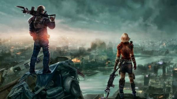 Dead Nation: Apocalypse no PS4