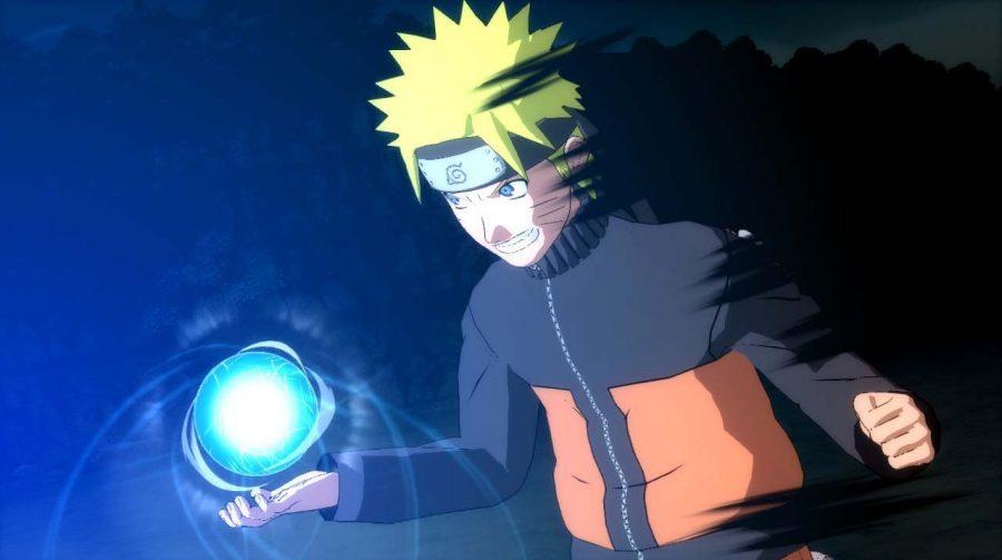 Novo trailer de Naruto Shippuden: Ultimate Ninja Storm Revolution