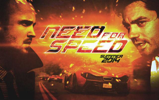 Novidades sobre o Need For Speed