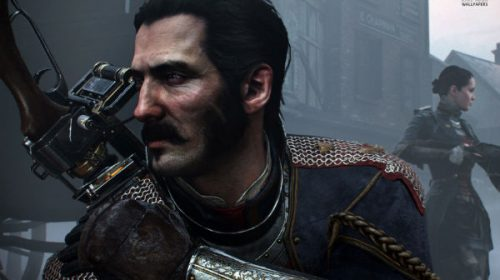 The Order: 1886 terá nova demo na PlayStation Experience