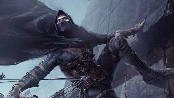 Trailer de lançamento de Thief