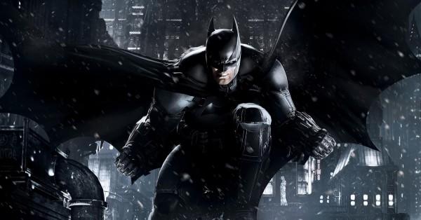Batman Arkham Knight é anunciado