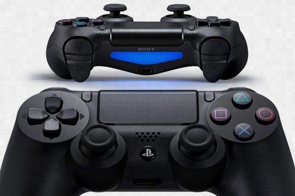 DualShock 4 agora é compatível com PS3