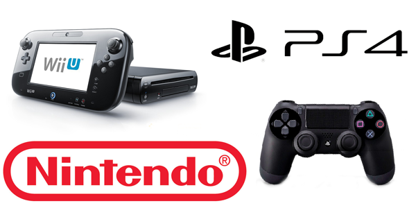 PS4 vendeu menos que o Wii U