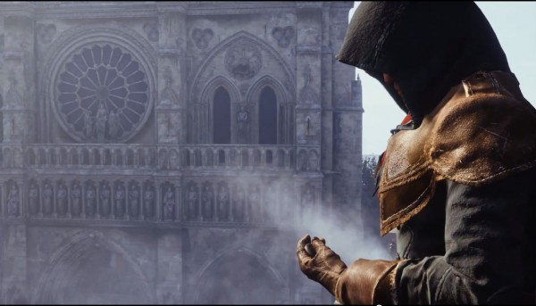 Ubisoft anuncia Assassin's Creed Unity [Trailer]