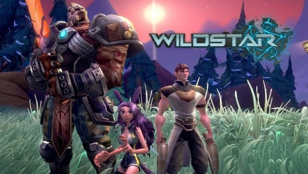 Wildstar é anunciado para junho!
