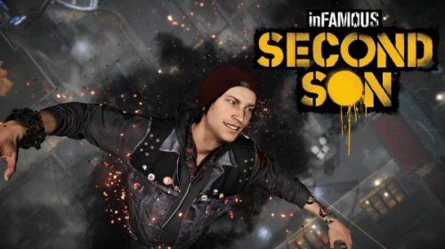 inFAMOUS: Second Son está com preço especial