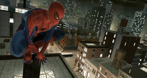 Mais detalhes sobre The Amazing Spider Man 2