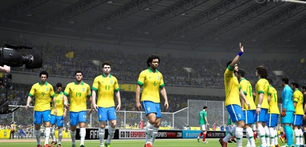Warner Games BR reduz preço do FIFA World Cup Brazil 2014