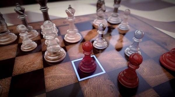 Pure Chess está chegando para PS4