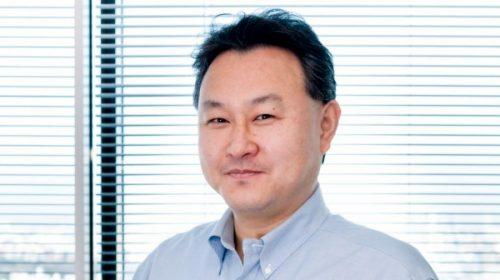 Shuhei Yoshida, o presidente troll da Sony