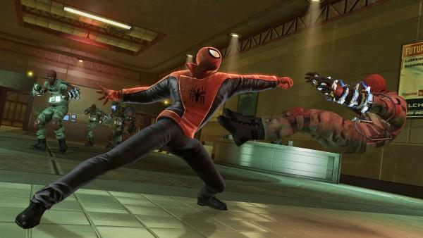 Trailer de lançamento The Amazing Spider-Man