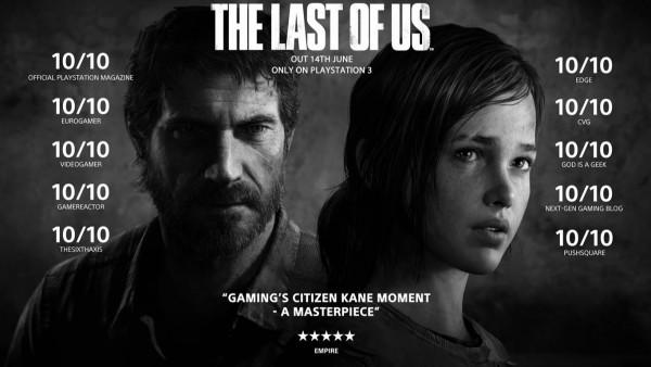 The Last of Us Remastered pode chegar em Agosto