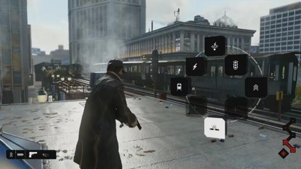 9 Minutos de Gameplay de Watch Dogs