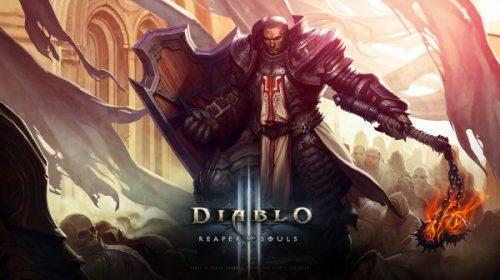 Lançado grande patch de aniversário de Diablo III