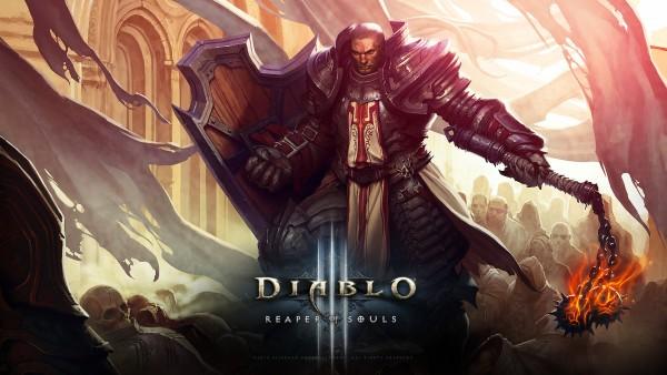 Trailer de Diablo III no PS4