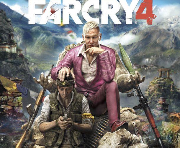 Far Cry 4 é anunciado