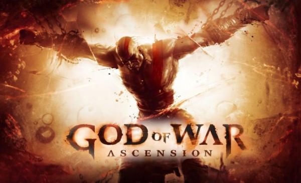 [Rumor] God of War Ascension pode chegar ao PS4