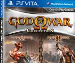 God of War PS Vita