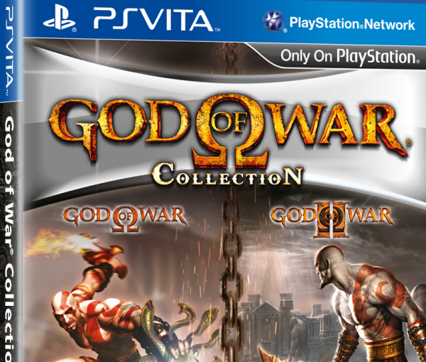 God of War PS Vita