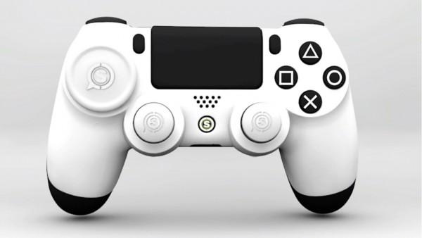 Conheça o SCUF 4PS para PS4