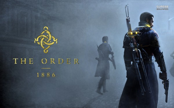 Criaturas de The Order: 1886